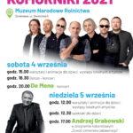 plakat dni gminy komorniki 2021