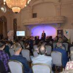 konferencja nt jarogniewa drwęskiego