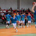 Powiatowy Dzień z Koszykówką