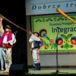 "Festiwalu Folkloru ""Integracje"""