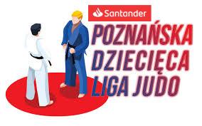Santander Poznańska Dziecięca Liga Judo