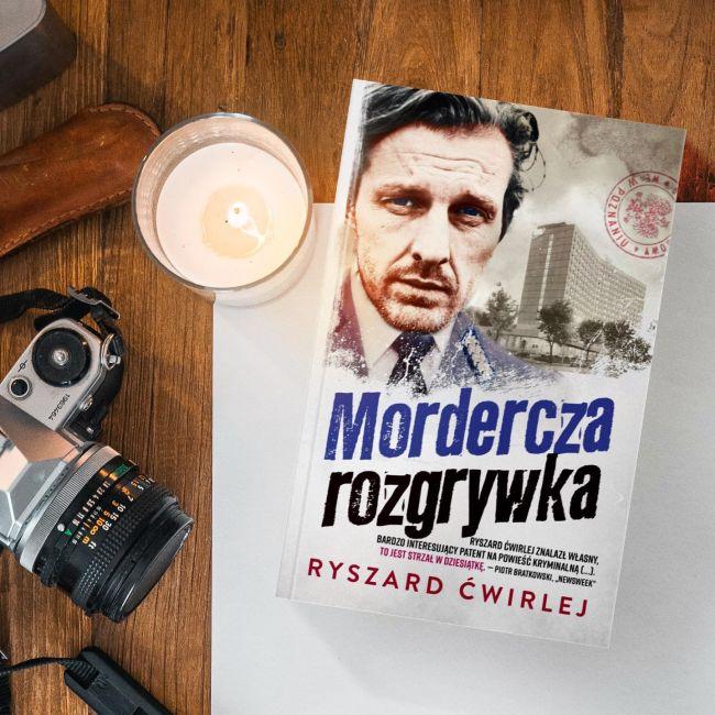 ksiązka mordercza rozgrywka