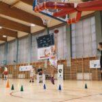 koszykarski camp Basketball & Life w tarnowie podgórnym