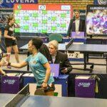 tenisistki stołowe z lubonia