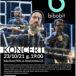 Afisz koncerty Bibobit