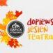 Afisz Dopiewska-jesien-teatralna
